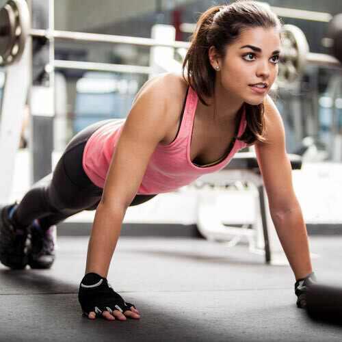 5 tips para sentirte más seguro de ti mismo y cómodo en el gimnasio