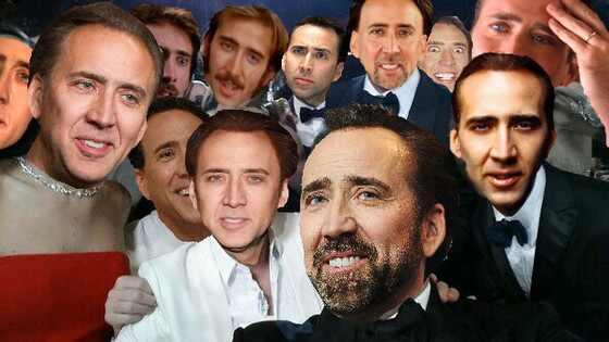 Selfie Oscar, parodias