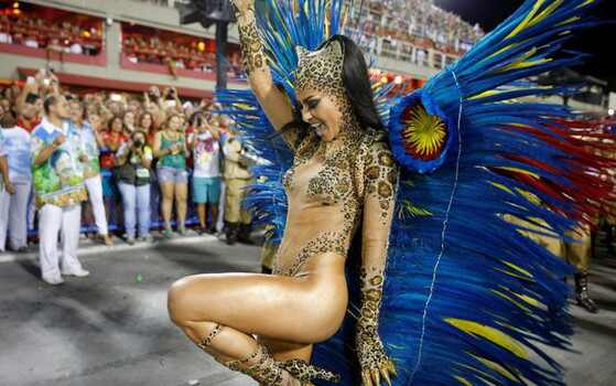 Carnaval Bafos