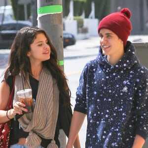 Justin Bieber, Selena Gomez