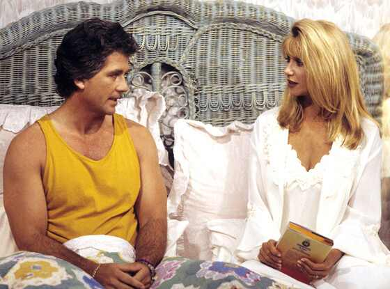 Step By Step, Patrick Duffy Suzanne Somers, Sitcom Revivals