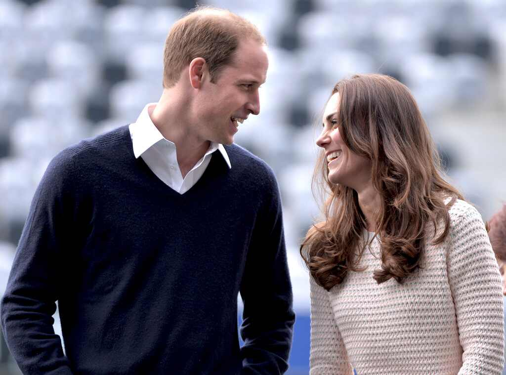 Catherine, Duchess of Cambridge, Prince William, Kate Middleton