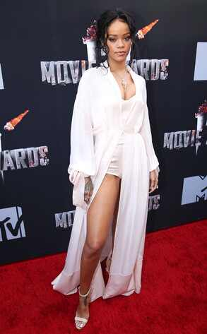 Rihanna, MTV Movie Awards