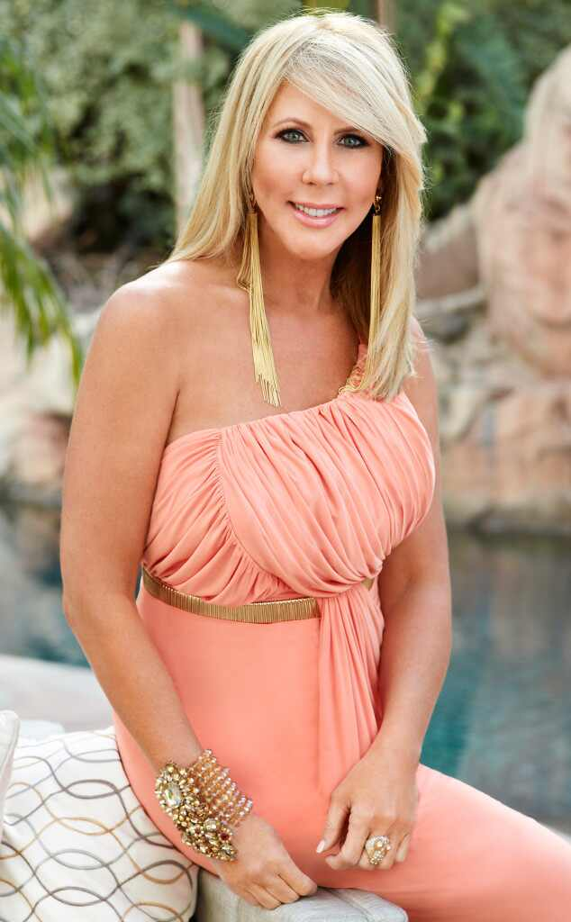 Vicki Gunvalson, The Real Housewives of Orange County