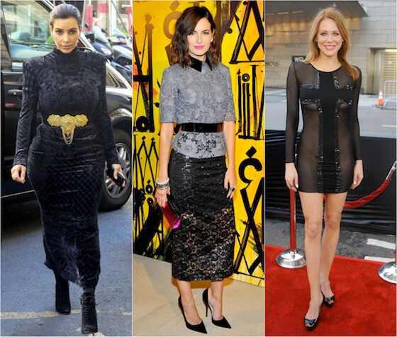As famosas mais mal vestidas da semana (14 a 18 de abril)