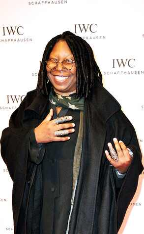 Whoopi Goldberg, Tribeca Film Festival