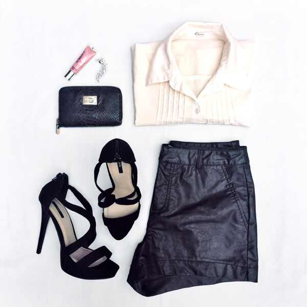 Date Night, What We Should Wear