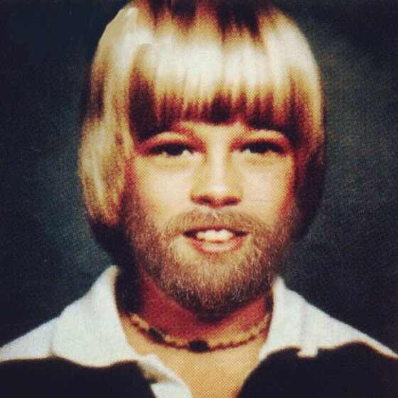 Famous Kids Beard