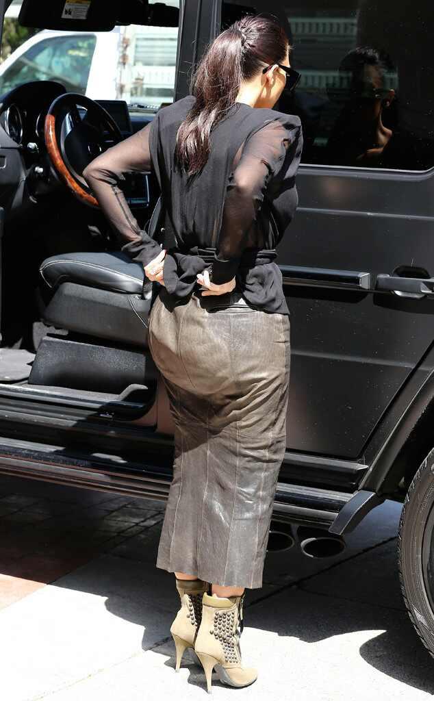 Real up skirt mama de negro - 1 part 6
