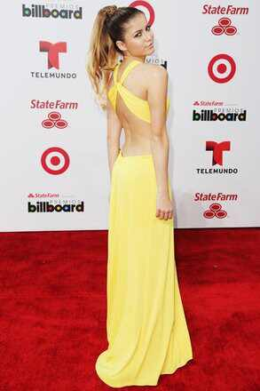 Billboards best and worst dressed