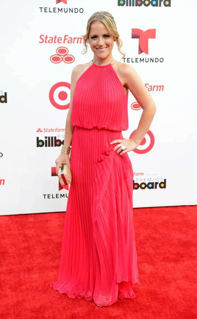 Paloma Marquez, Billboard Latin Music Awards