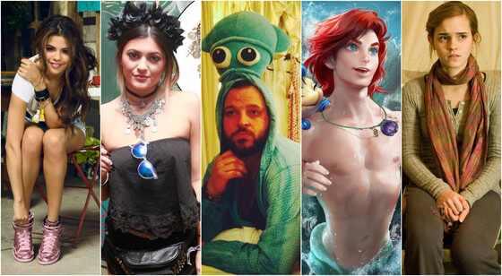 Selena Gomez, Kylie Jenner, Daniel Franzese, Disney, Harry Potter