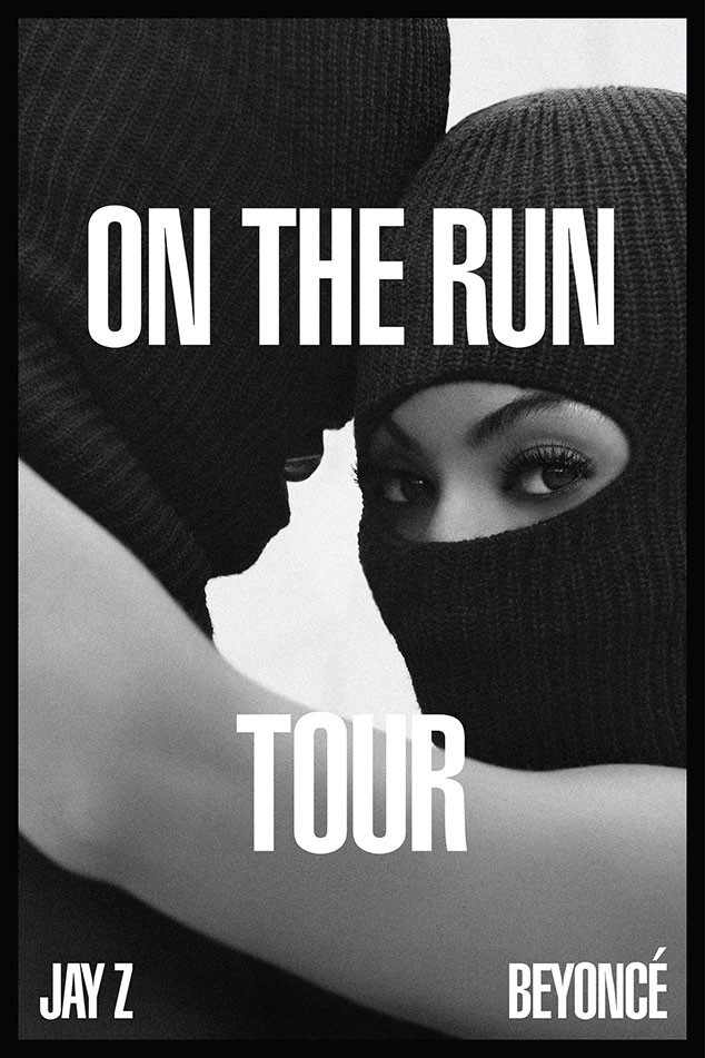 A propsito de su primer tour juntos las 5 mejores colaboraciones beyonce jay z on the run tour malvernweather Choice Image