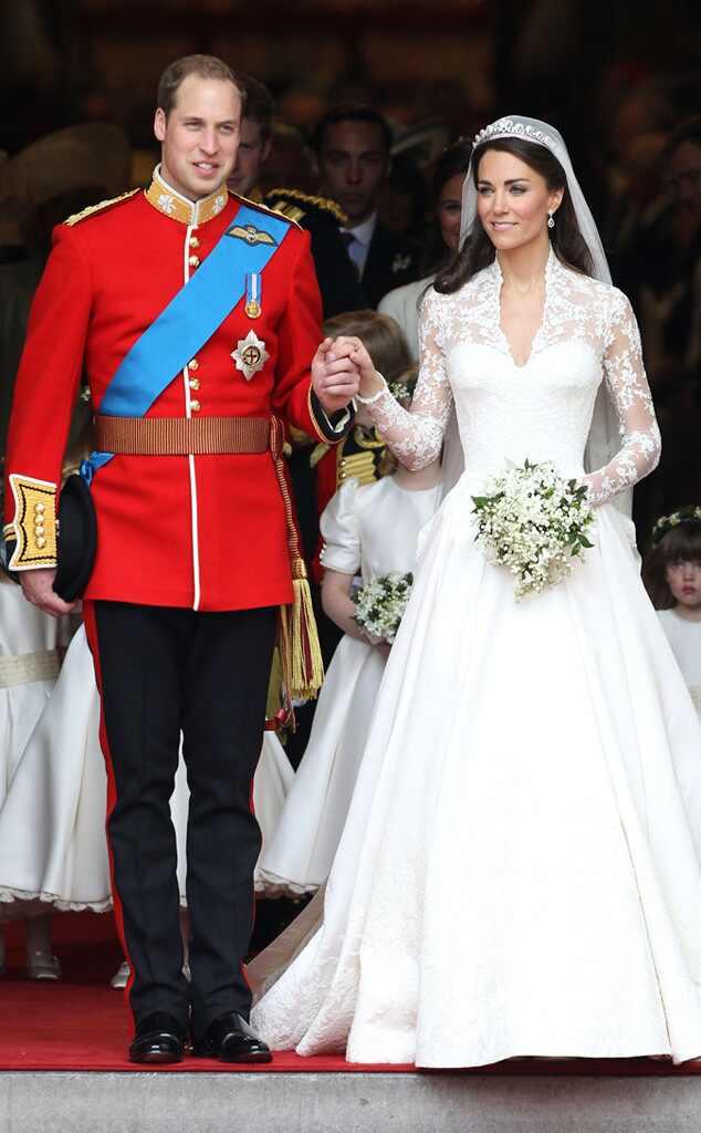 something old something new the best royal wedding