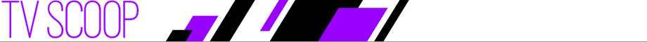 TV Scoop - Category Header 920x60