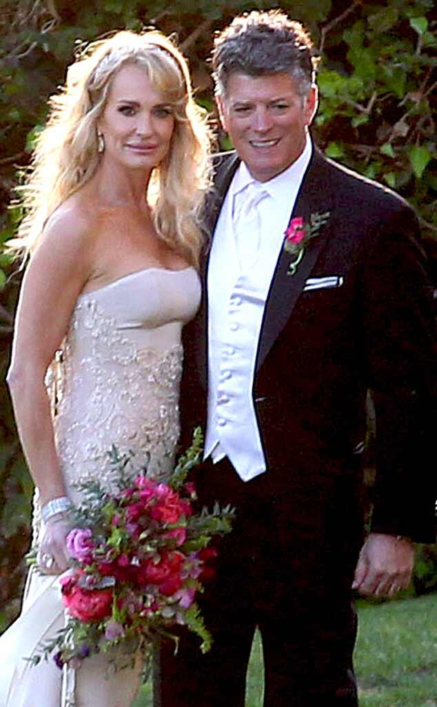 Taylor Armstrong Marries John Bluher?See the Beautiful ...