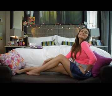 Tener las piernas tan hermosas como una Chica E! no es nada complicado… (+ Video)