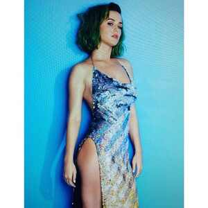 Katy Perry, Instagram