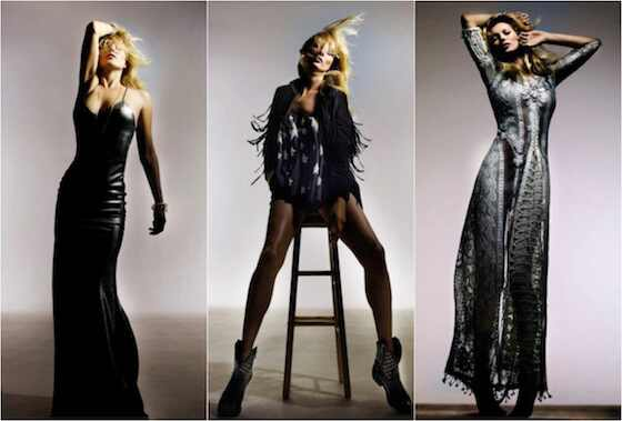 Kate Moss, Topshop