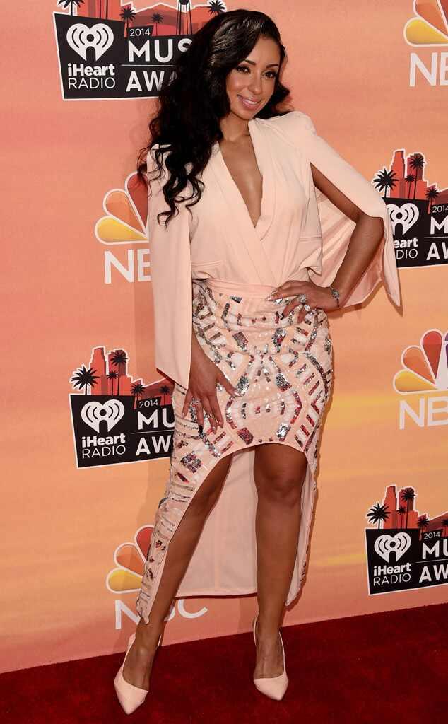 Mya, iHeartRadio Awards