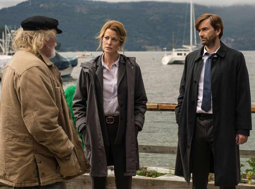 GRACEPOINT, 2014 Fox New Shows