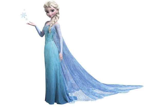Elsa, Frozen, Disney Princess
