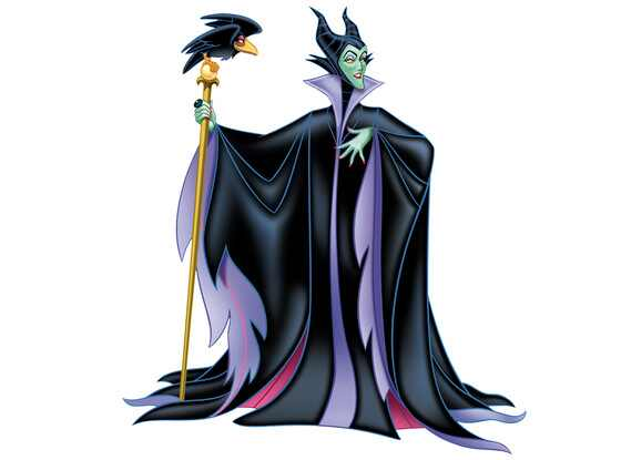 Disney Villains, Maleficent, Sleeping Beauty