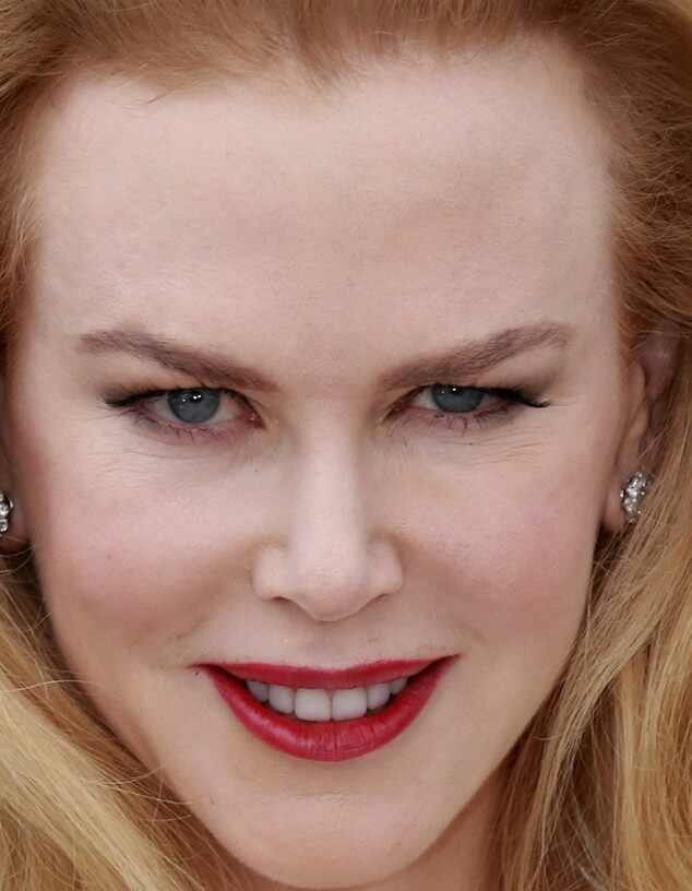 Close das famosas, Nicole Kidman