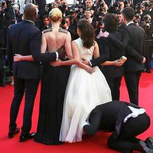 America Ferrera, Cannes Film Festival