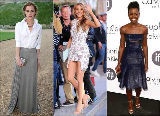 Famosas mais bem vestidas da semana (de 12 a 16 de maio)
