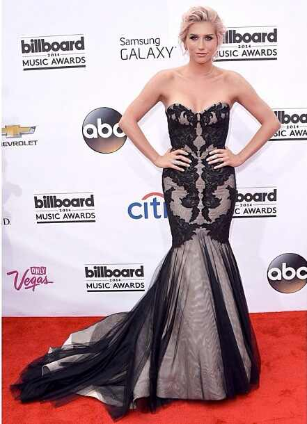 Kesha, Billboard Music Awards 2014