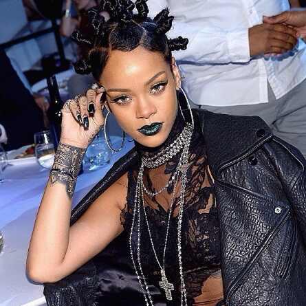 Rihanna, Jennifer Lopez