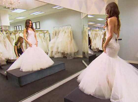 Total Divas Nikki Bella Goes MIA While Brie Bella Searches For The Perfect Wedding Dress Watch