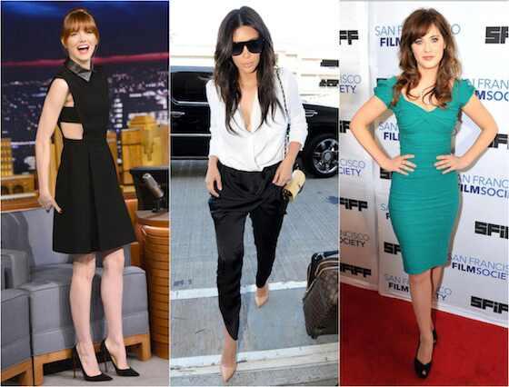 As famosas mais bem vestidas da semana (de 28 de abril a 02 de maio)