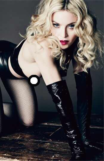 Madonna, L