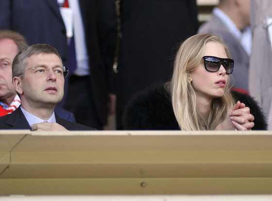 Dmitry Rybolovlev, Elena Rybolovleva