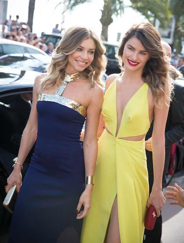 Brasileiras em Cannes