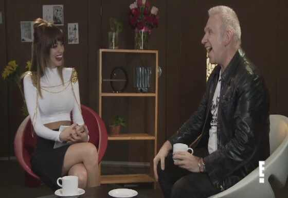 Coffee Break: Jean Paul Gaultier
