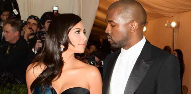Kim Kardashian, Kanye West, Kimye Wedding, Front Door