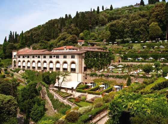 Villa San Michele, Florence