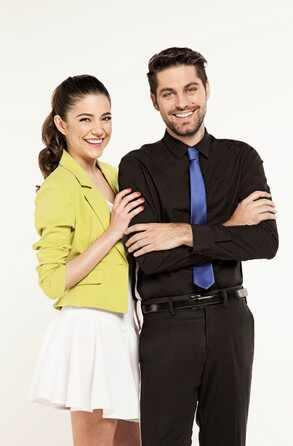 Renato y Lety