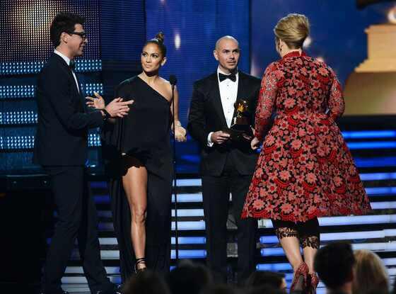 Celebrity Prankster, Jennifer Lopez, Pitbull, Adele