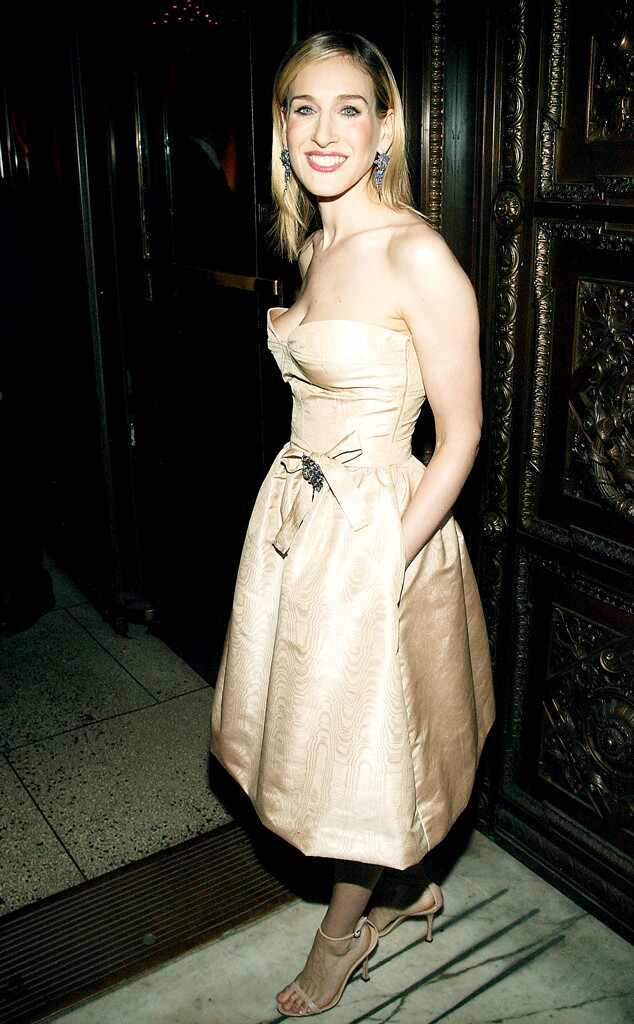 Sarah Jessica Parker, CFDA