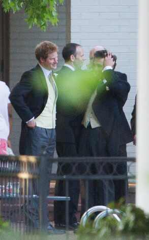 Prince William, Duke of Cambrige, Prince Harry