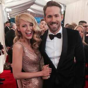 Blake Lively, Ryan Reynolds, MET Gala