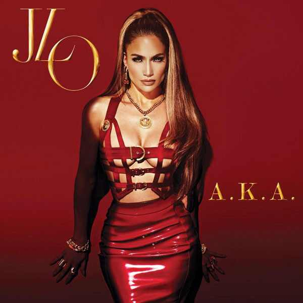 Jennifer Lopez, AKA