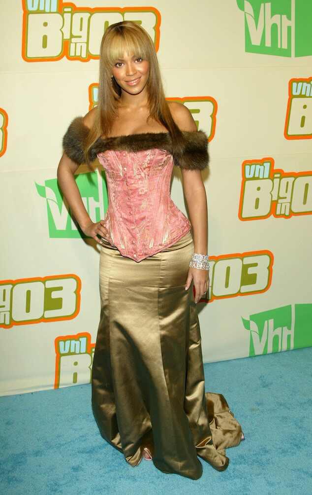 Beyonce, Beyonce passado