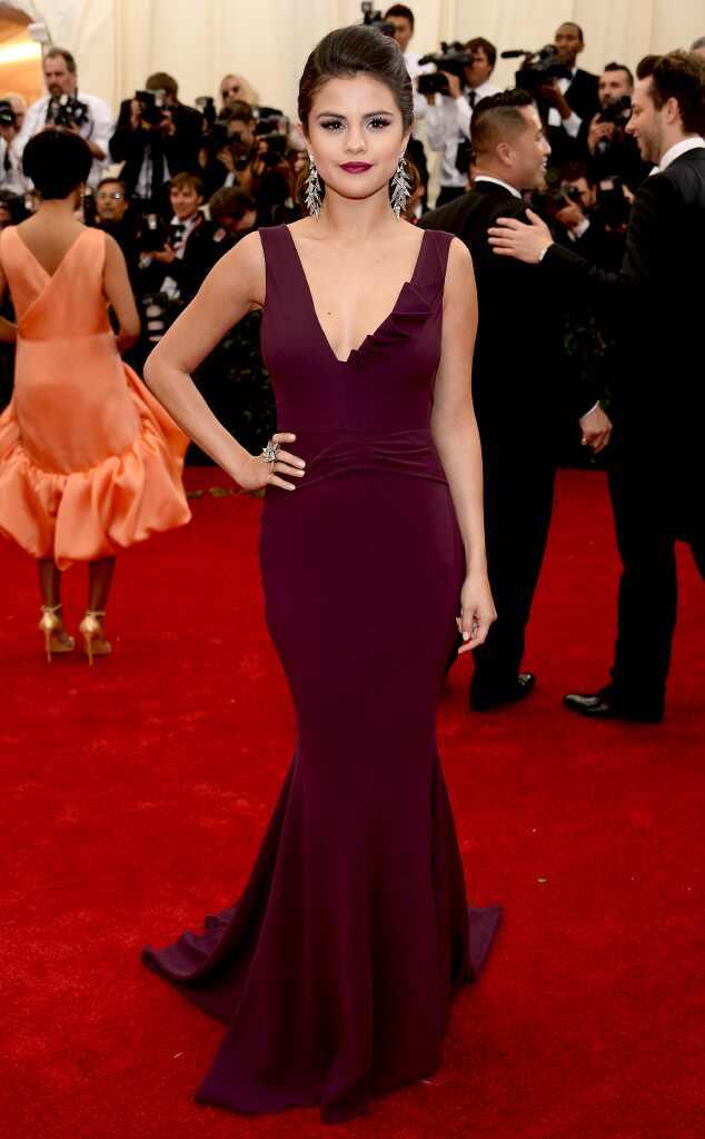 Selena Gomez, MET Gala
