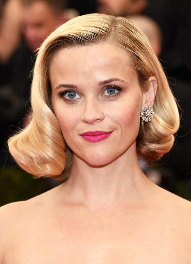 Reese Witherspoon, MET Gala, Beauty
