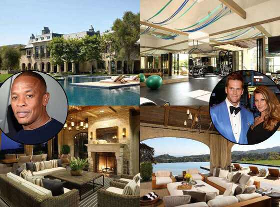 Tom Brady And Gisele B Ndchen Find A Buyer Dr Dre And